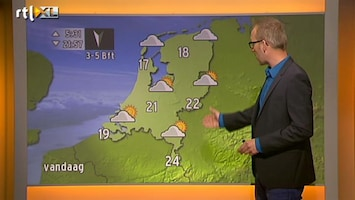 RTL Weer RTL Weer 10 juli 2013 06:30