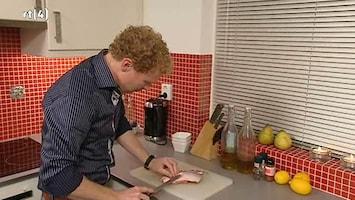 De Kwestie Van Smaak - Uitzending van 23-11-2008