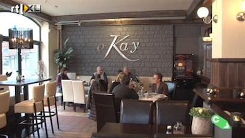 Eten Vandaag Couverts - Restaurant Okay