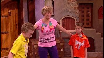 Efteling TV: De Schatkamer Afl. 117