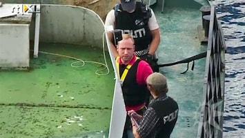 RTL Boulevard Verdachte Anders Breivik mee bij reconstructie