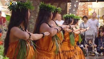 RTL Nieuws Hawaii: wij hebben ook cultuur!