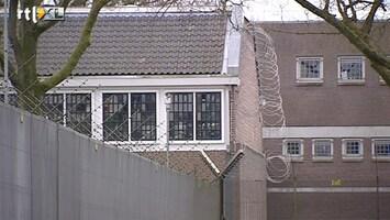 RTL Nieuws Gevangenen moeten betalen voor eigen straf