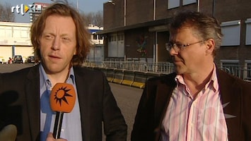 RTL Boulevard Behandeling deal Peter La S. (crime)