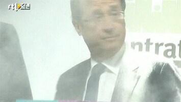 RTL Nieuws Hollande gemeeld, Romney geglitterd
