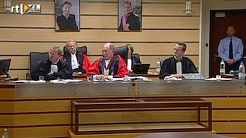Editie NL Vrijlating ex-vrouw Dutroux omstreden
