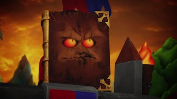 Lego Nexo Knights - De Macht En De Magie