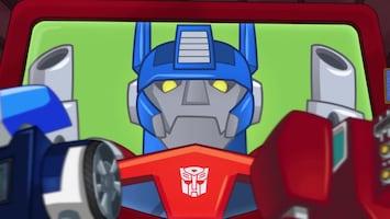 Rescue Bots - Afl. 5