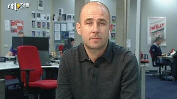 RTL Sport Inside De situatie Sneijder