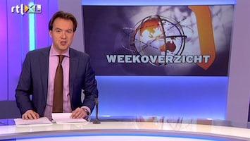 RTL Nieuws Weekoverzicht: 28 november t/m 4 december
