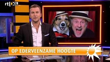 RTL Boulevard Premiere Arjan Ederveen