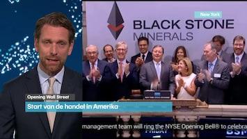 Rtl Z Opening Wall Street - Afl. 85