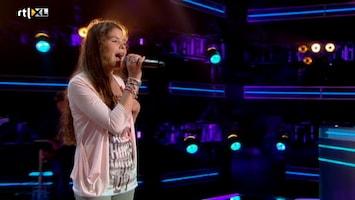 The Voice Kids (telekids) - The Voice Kids (telekids) Aflevering 14