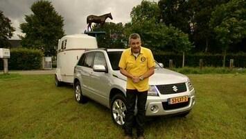 RTL Autowereld Suzuki Grand Vitara