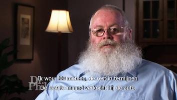 Dr. Phil Is dad a bad Santa?