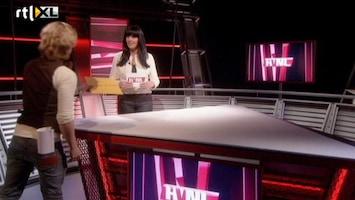 De Tv Kantine - De Vrouwen Van Irene