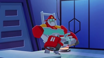 Transformers Rescue Bots Academy Afl. 12