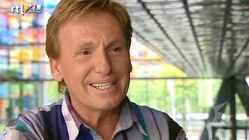 RTL Boulevard Vijftig jaar Henny Huisman