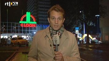 RTL Nieuws Verzakking 't Loon 'gaat nu heel snel'