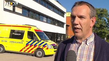 RTL Nieuws 'Nieuwe hulpdienst kan vele levens redden'