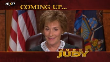 Judge Judy Afl. 4033