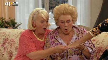 Golden Girls Gaat Barbera trouwen?