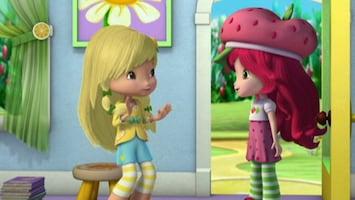 Strawberry Shortcake - Iets Nuttigs Voor Haar