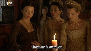 The Tudors - Uitzending van 02-01-2011
