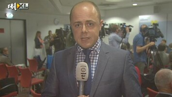 RTL Nieuws 'Drie ziekenhuizen nemen Ruwaard van Putten over'