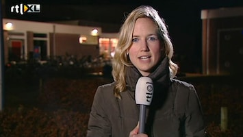 RTL Nieuws Ongeloof bij buurtbewoners over zaak-Vaatstra