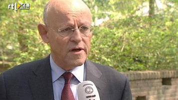 "RTL Nieuws Rosenthal: ""Groot mens verloren"""