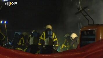 RTL Nieuws Didam toneel van tragische explosie