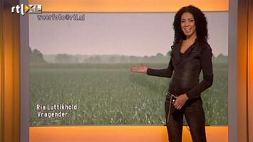 RTL Weer RTL Weer 8:00 uur 26 september 2013