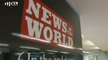RTL Nieuws Britse schandaalkrant stopt ermee