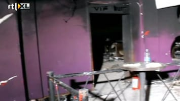 RTL Nieuws Eerste beelden interieur rampdisco Brazilië