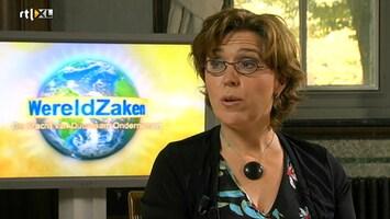 Wereldzaken: De Kracht Van Duurzaam Ondernemen (rtl 4) Wereldzaken: De Kracht Van Duurzaam Ondernemen /1