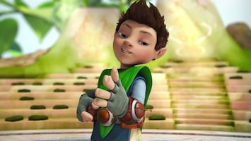 Tree Fu Tom - Afl. 12