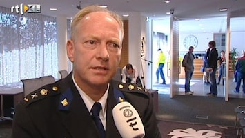 RTL Nieuws Politie: Dit type geweld is krankzinnig