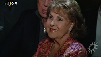 RTL Boulevard Jazz-zangeres Rita Reys overleden