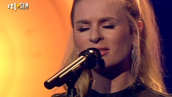 The Voice Of Holland - Sandra Van Nieuwland - Beggin