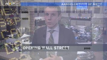 Rtl Z Opening Wall Street - Afl. 14