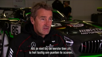 RTL GP: GT Sprint Series Duitsland