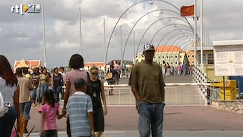 RTL Nieuws Fractievoorzitters: onderzoek corruptie Curaçao