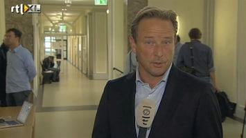 RTL Nieuws Nazi Siert Bruins voor de rechter