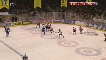 Eredivisie Ijshockey - Uitzending van 07-02-2010