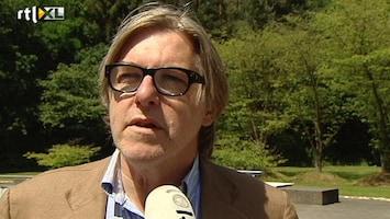 RTL Nieuws 'Duys drukte stempel op Nederlandse tv'