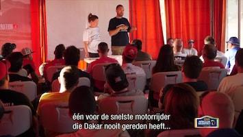 RTL GP: Dakar Series Afl. 1