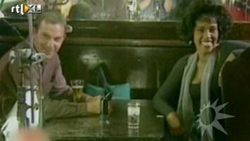 RTL Boulevard Kevin Costner over Whitney Houston