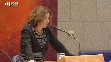 RTL Nieuws 'Ouderen moeten meebetalen aan zorg'