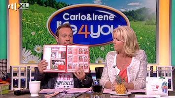 Carlo & Irene: Life 4 You - Carlo Heeft Een Tweede Fan Gevonden!